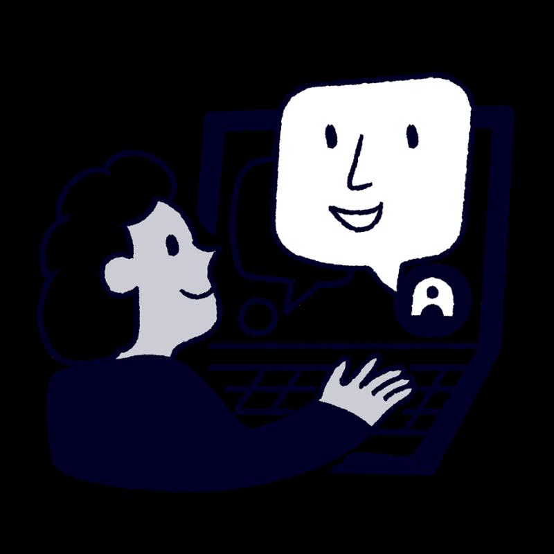 Conversational AI -- resized
