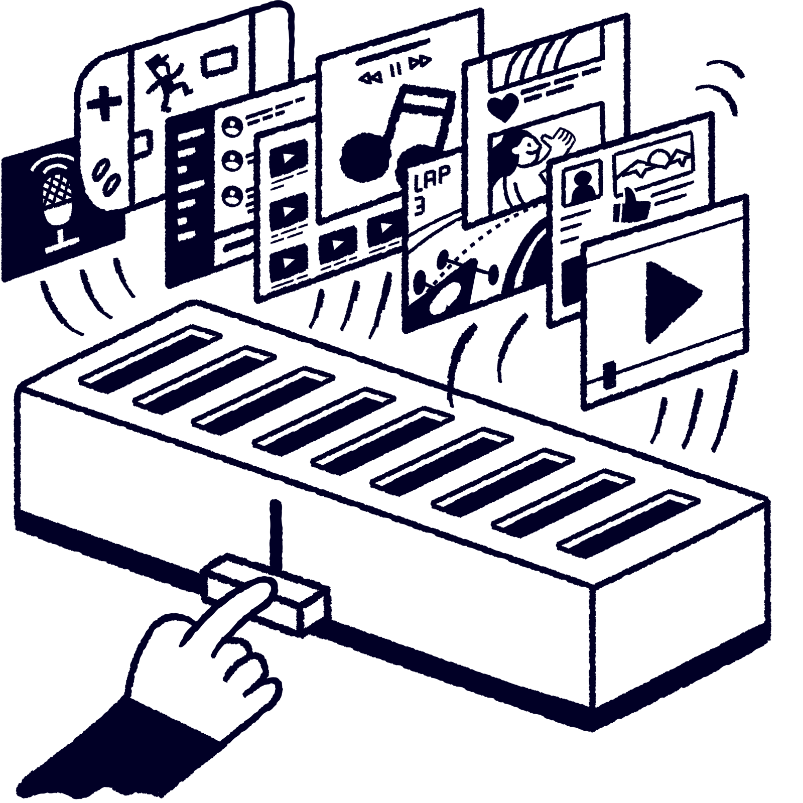 Ada_Media_Automation