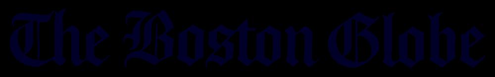The-Boston-Globe-Logo 1