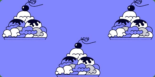 Live Chat Support Illustration