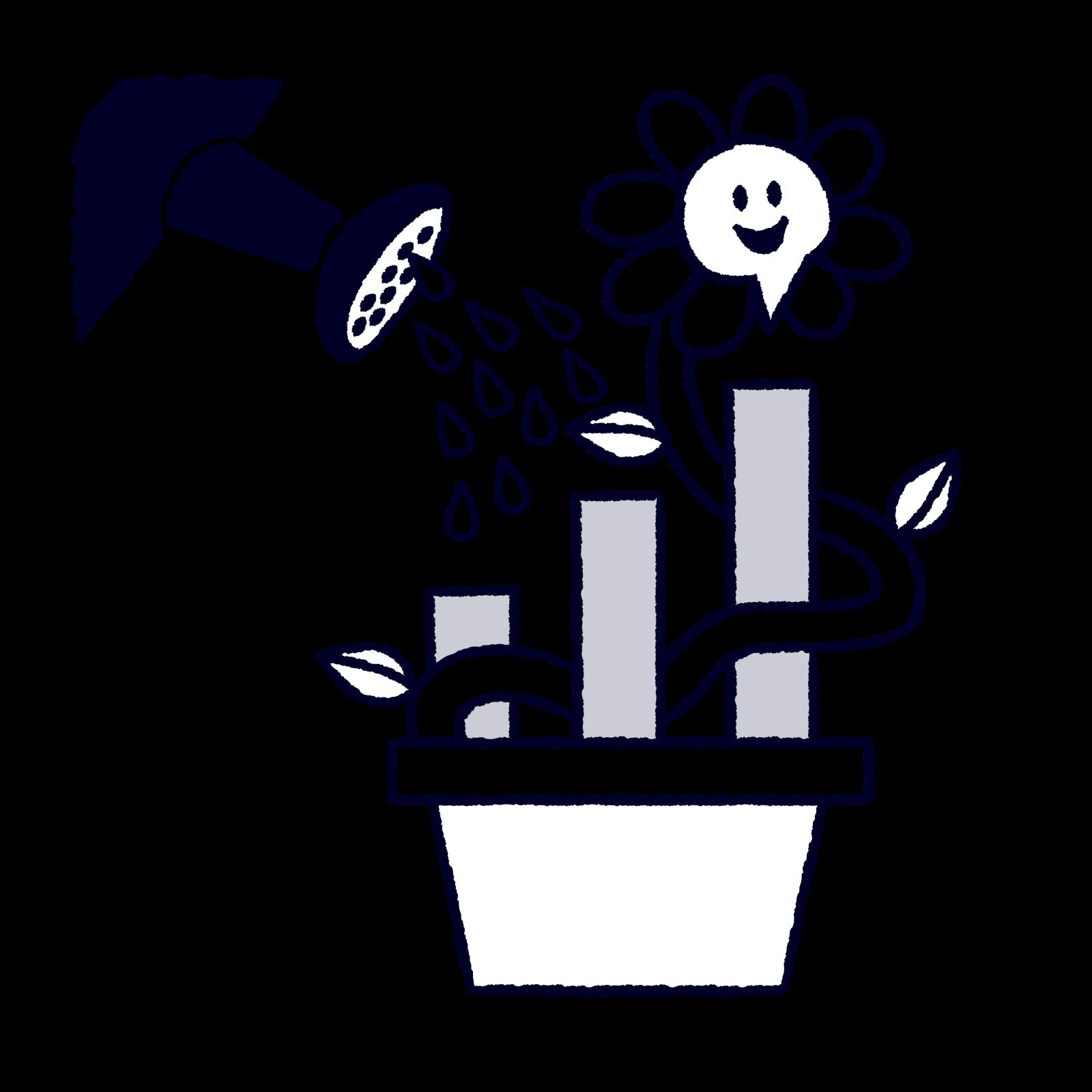 Analytics growth