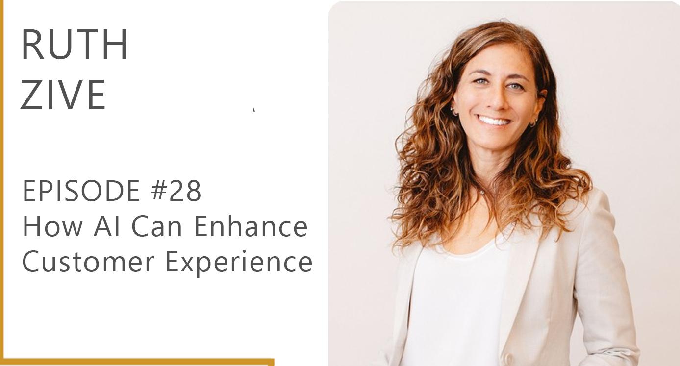 How AI can enhance the customer experience