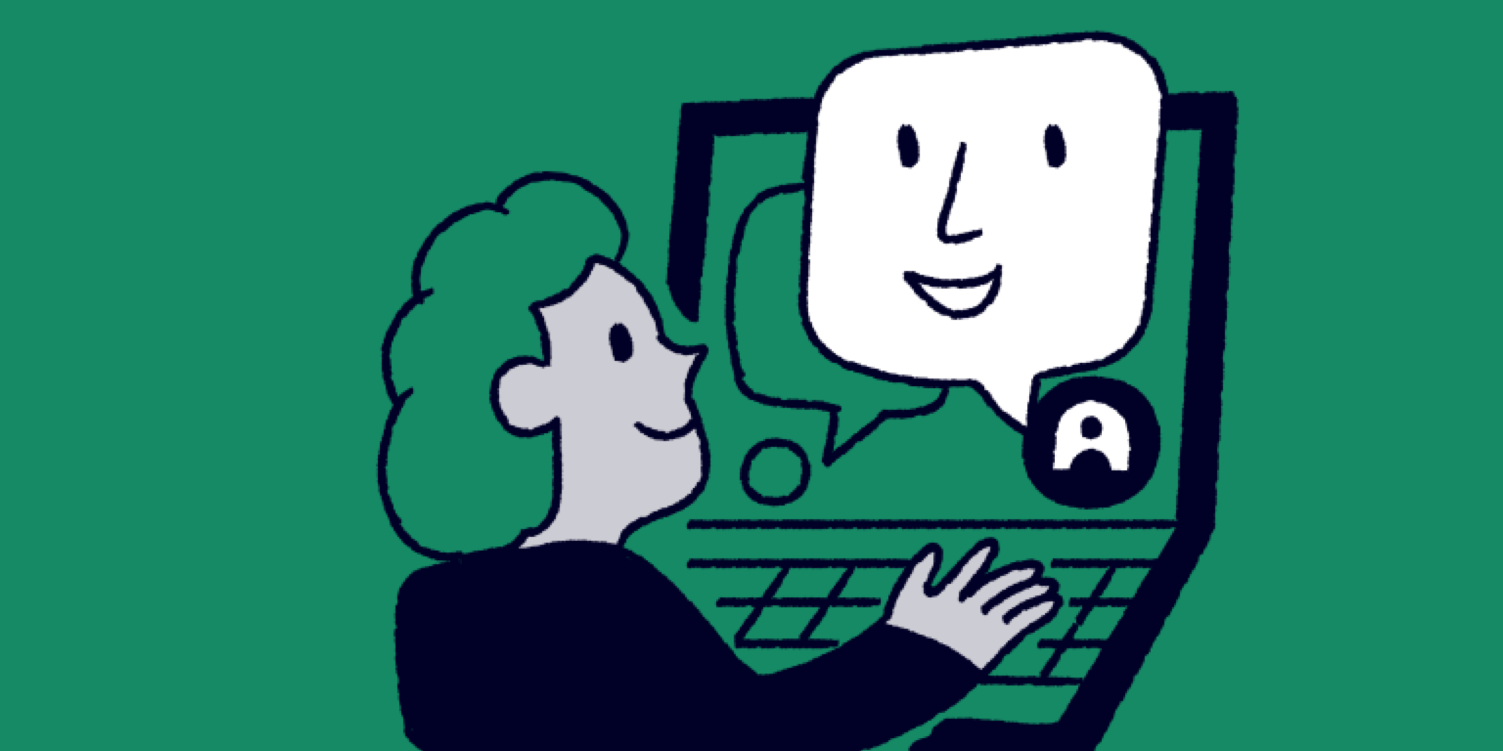 What Is An AI-Powered Chatbot for Customer Service?